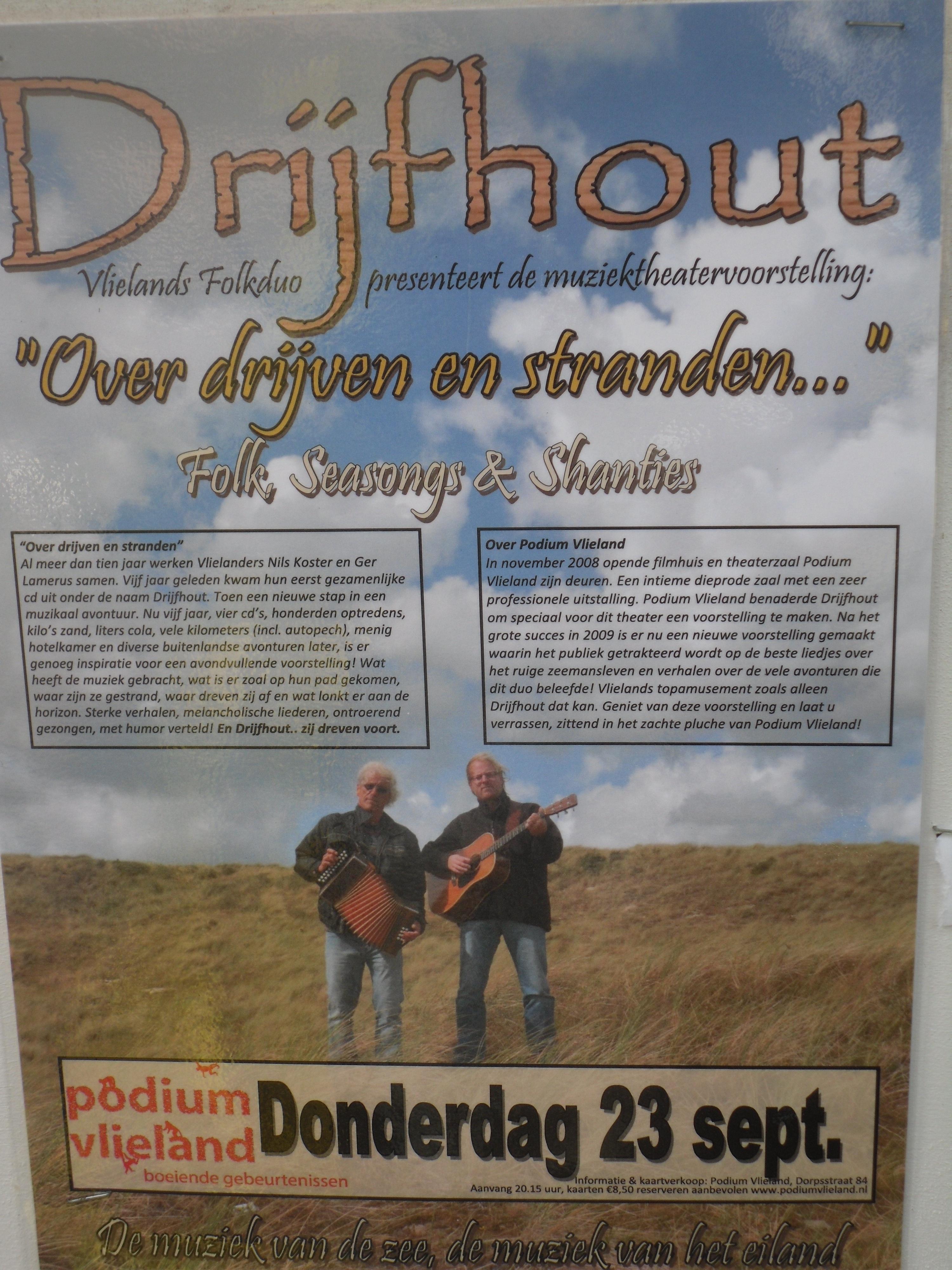 nieuwsbrief Drijfhout